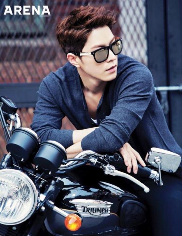 Hong Jong Hyun (17)
