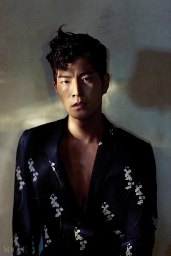 Hong Jong Hyun (30)