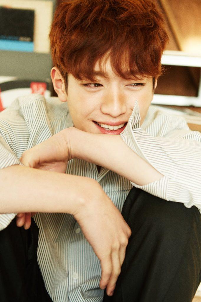ซอคังจุน Seo Kang Joon
