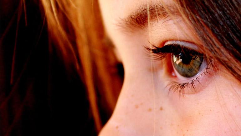 ความเชื่อเรื่องตากระตุก ตาเขม่น