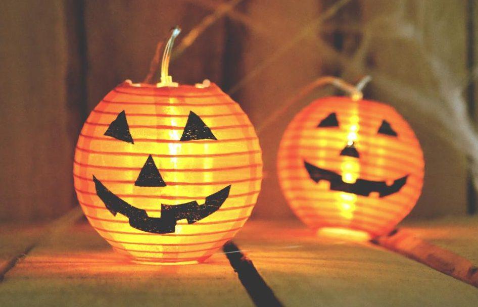 halloween ประวัติ ฮาโลวีน เดือนตุลาคม เทศกาล