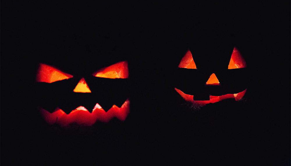 halloween Halloween Day ผี วันฮาโลวีน เรียนภาษาอังกฤษ