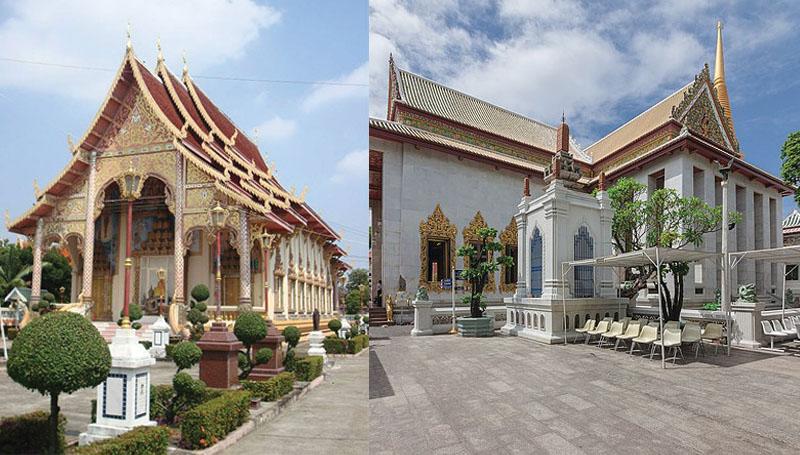 ประจำรัชกาล พระมหากษัตริย์ พระมหากษัตริย์ไทย รัชกาลที่ 1 รัชกาลที่ 2 รัชกาลที่ 3 รัชกาลที่ 4 รัชกาลที่ 5 รัชกาลที่ 6 รัชกาลที่ 7 รัชกาลที่ 8 วัด วัดประจำรัชกาล เรื่องน่ารู้ ในหลวงรัชกาลที่ 9