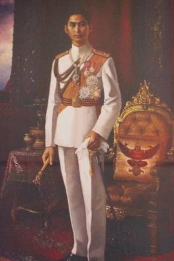 พระนามเต็ม พระมหากษัตริย์ไทย รัชกาลที่ 8 พระบาทสมเด็จพระปรเมนทรมหาอานันทมหิดล