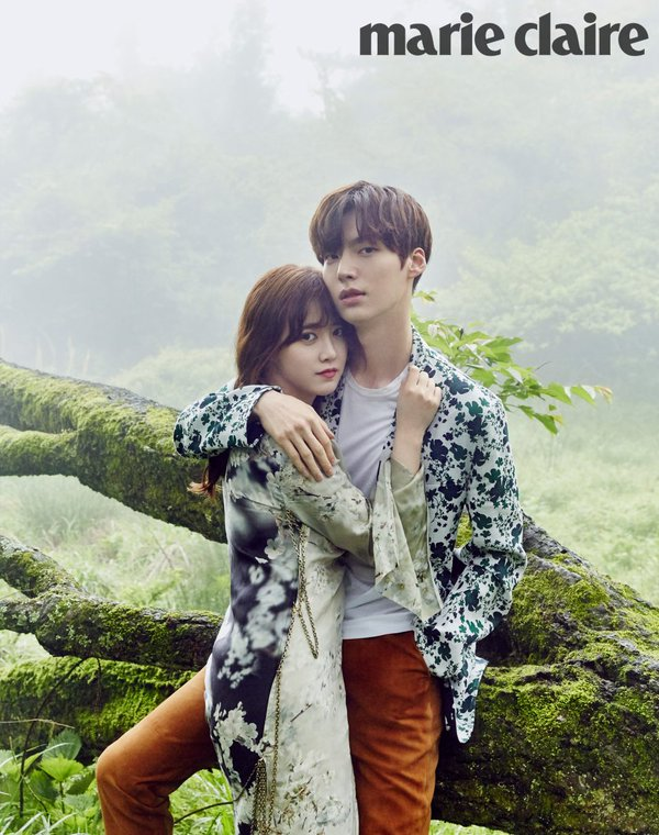 อัน แจฮยอน - คู ฮเยซอน