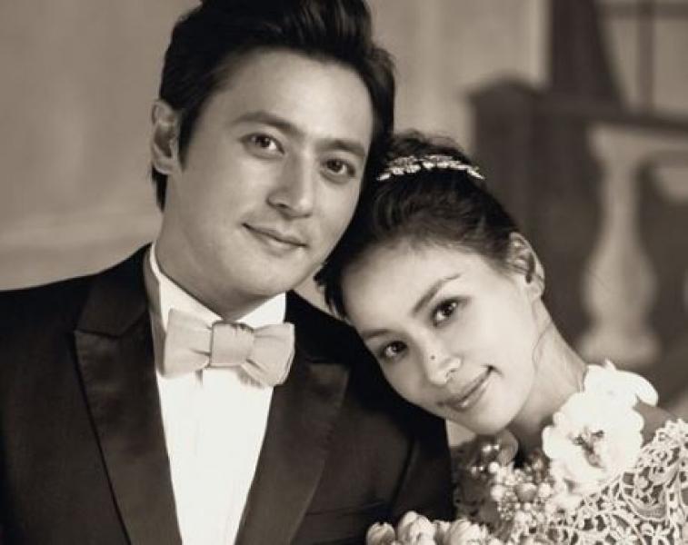 จาง ดงกอน - โก โซยอง