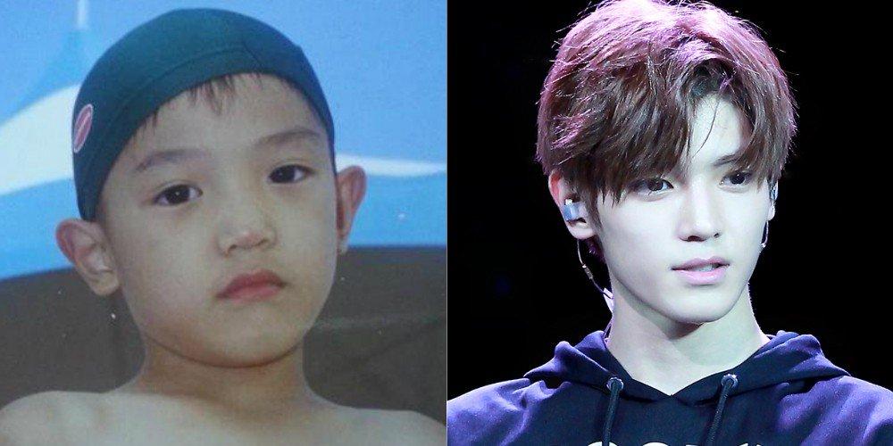 12 Taeyong