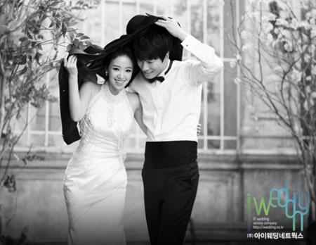 ชอนฮี - จอน ฮเยจิน