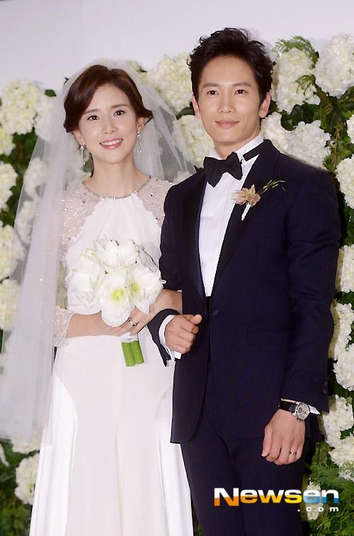 จีซอง - อี โบยอง