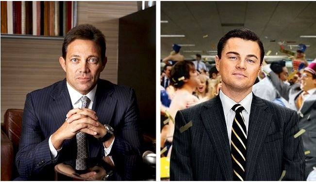 7 The Wolf of Wall Street