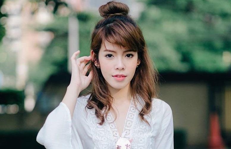 Mono Talent Studio Mthaivideo จูน วริษา วาทยานนท์ ดาราวัยรุ่น ดีเจ ดีเจจูนจูน สาวน่ารัก