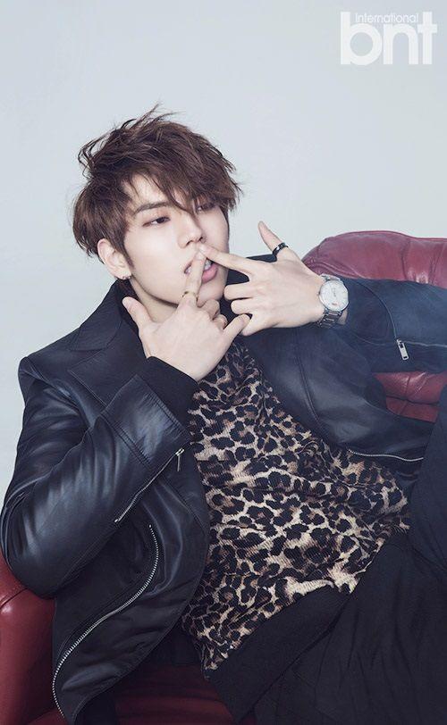 Dongwoo Infinite 3