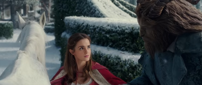 Emma Watson Beauty and the Beast (4)