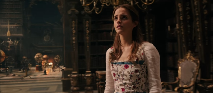 Emma Watson Beauty and the Beast (5)