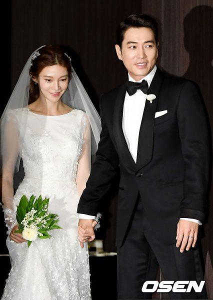 จู ซางวุค - ชา เยรยอน
