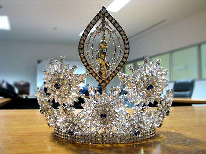 Miss Thailand Universe 2004