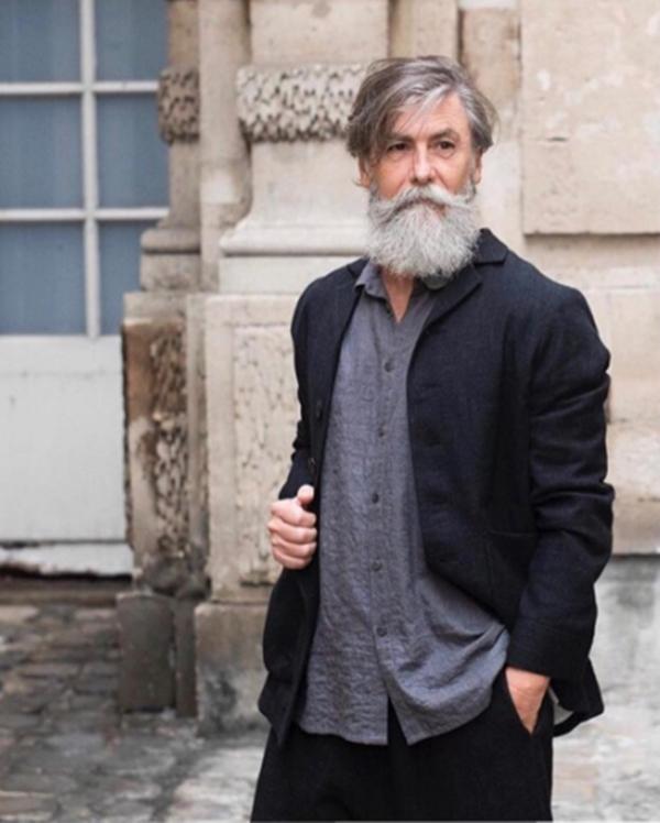 Philippe Dumas, 60 (1)