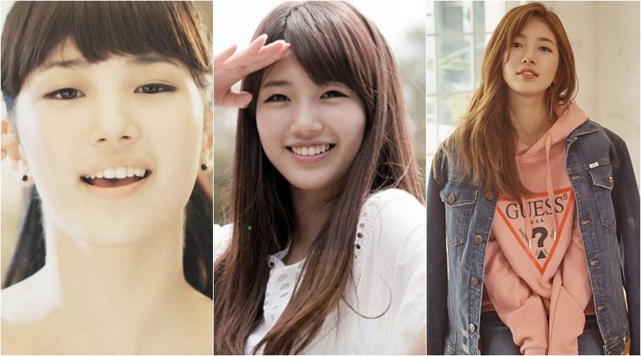 ซูจี (Suzy) วง miss A