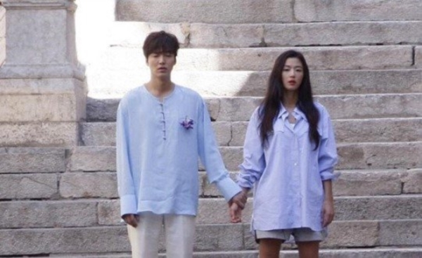 The Legend of The Blue Sea (14)