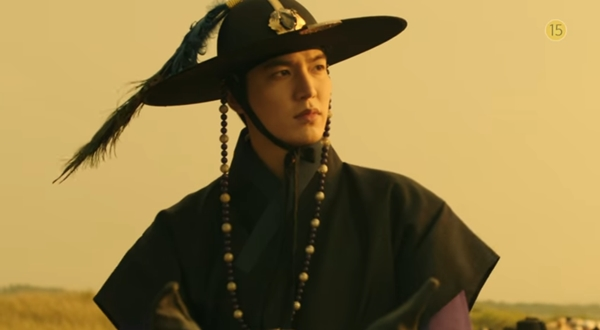 The Legend of The Blue Sea (16)