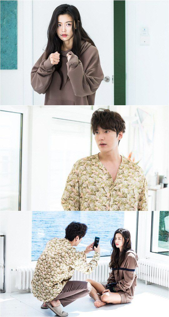 The Legend of The Blue Sea 9