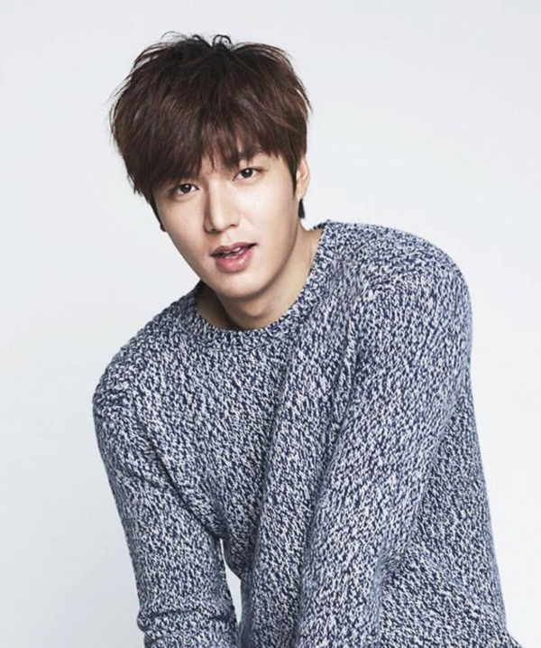 The Legend of The Blue Sea (9)