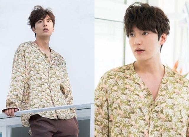 Lee Min Ho The Legend of The Blue Sea จอนจีฮยอน ซีรีส์เกาหลี พระเอกเกาหลี เกาหลี