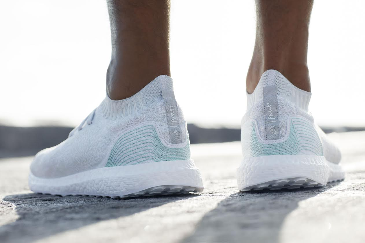 UltraBOOST Uncaged Parley2
