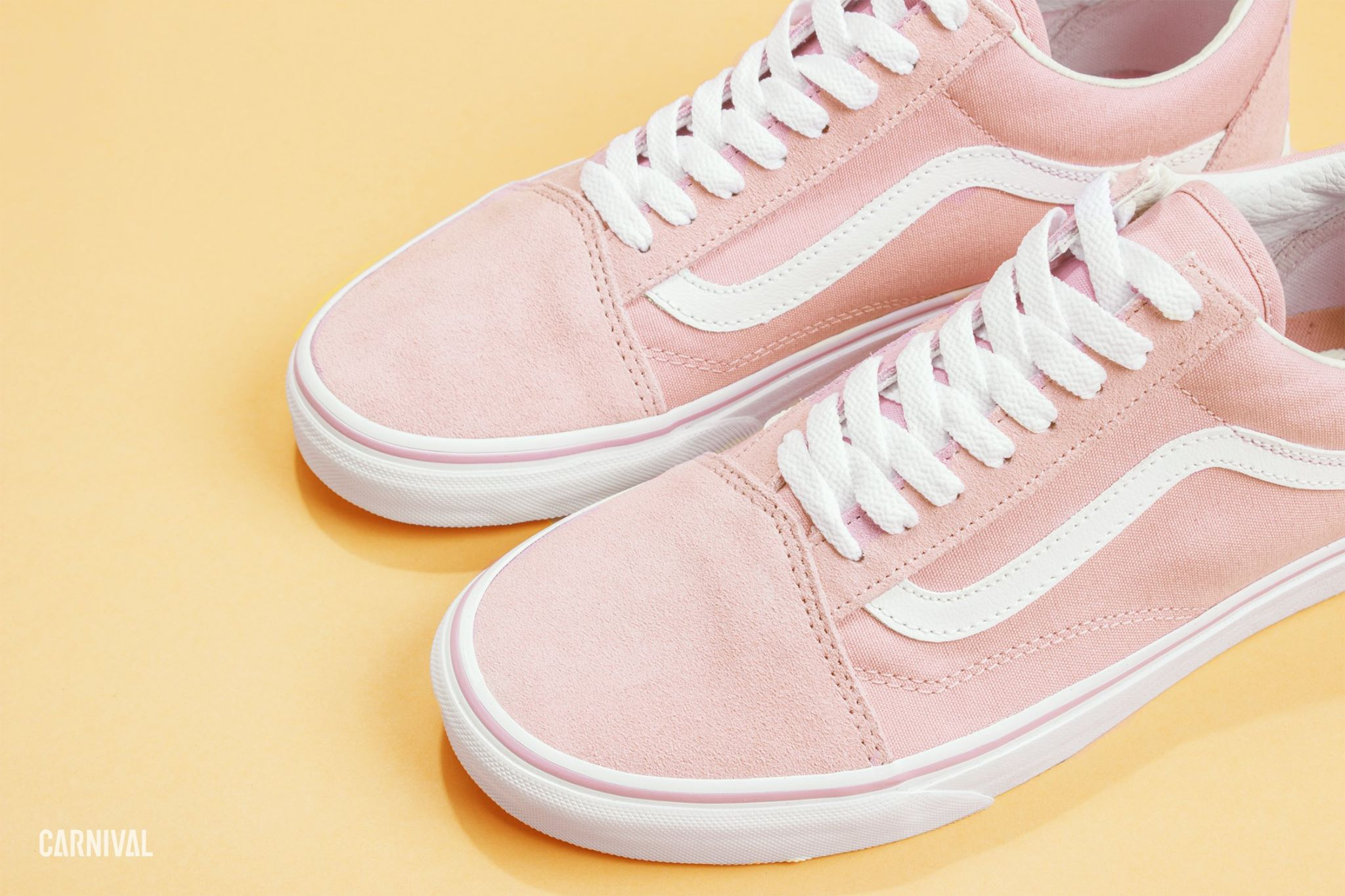 Vans Shoes White Rock