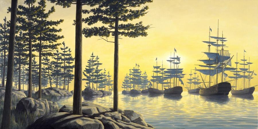 art13-Sailing-Island