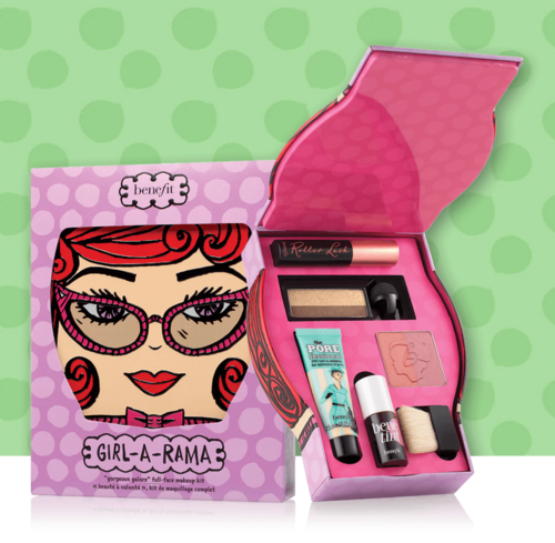 girl-a-rama makeup palette
