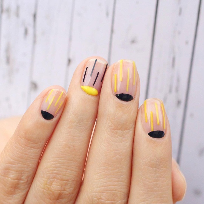 nail cute-minimal (105)