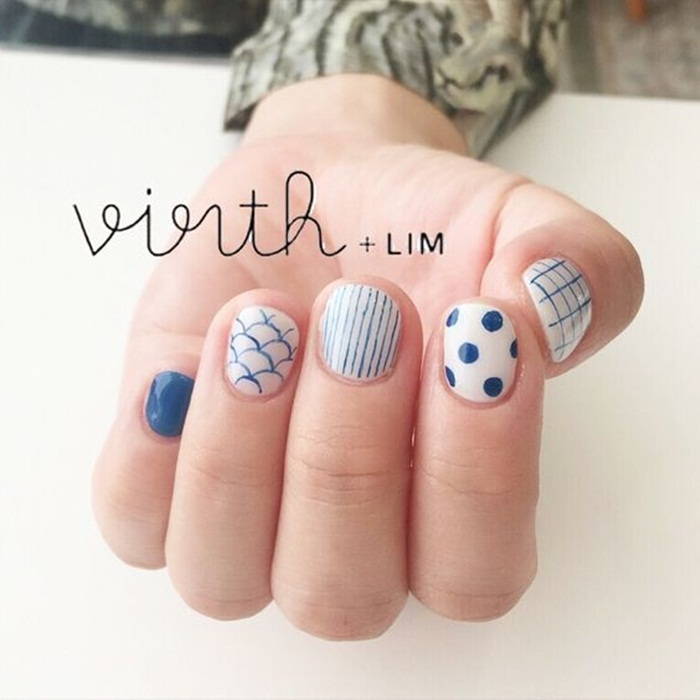 nail cute-minimal (36)