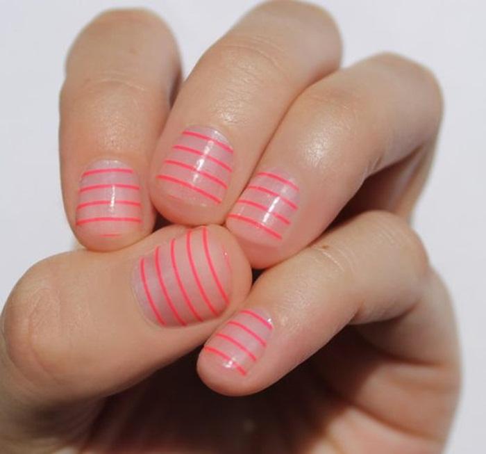 nail cute-minimal (40)