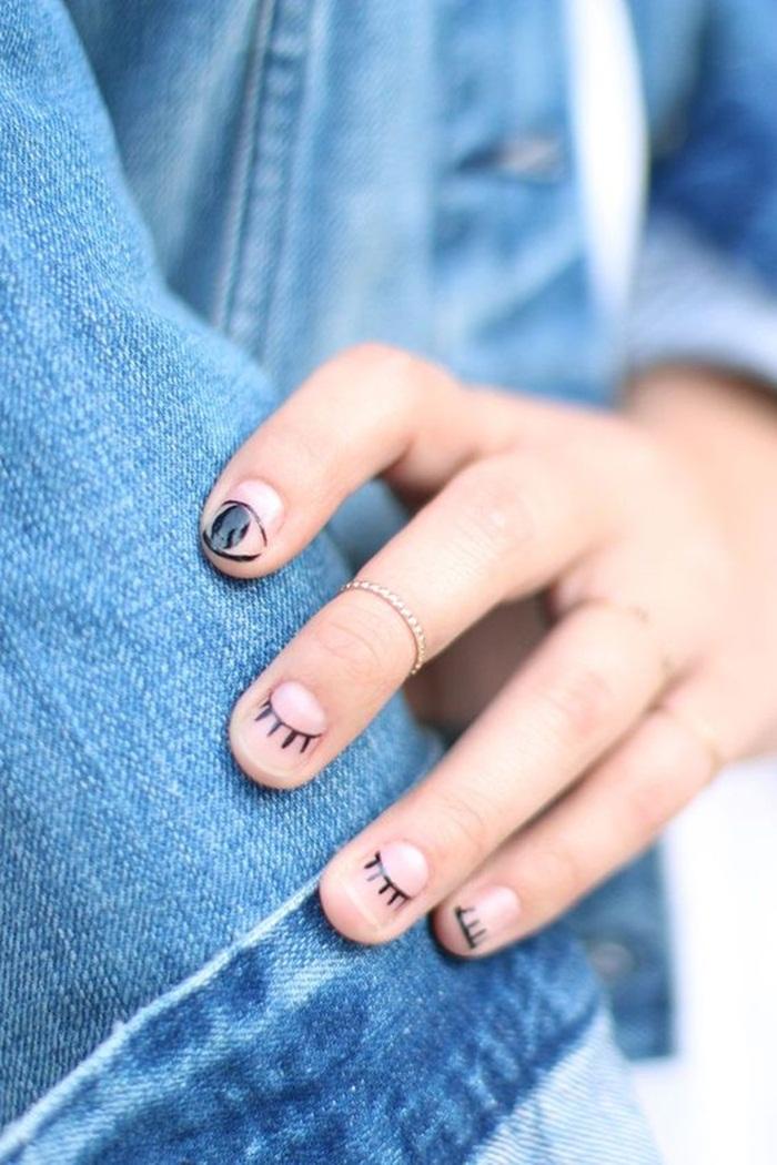 nail cute-minimal (41)