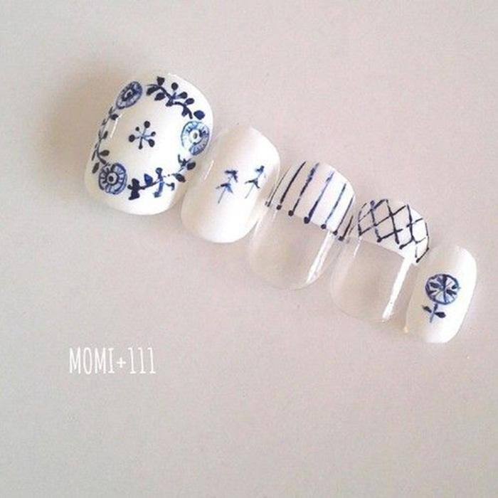 nail cute-minimal (63)