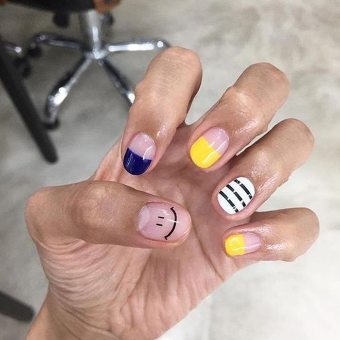 nail cute-minimal (75)