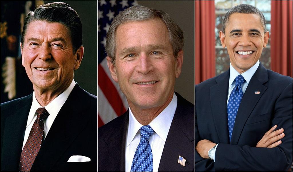 เปิดประวัติศาสตร์ ประธานาธิบดีแห่งสหรัฐอเมริกา (รายชื่อ+ประวัติ+ผลงาน) 2