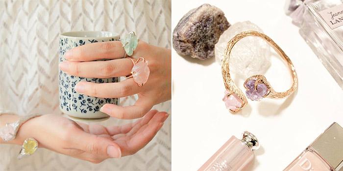 การใส่แหวน ให้ถูกตามหลักโหราศาสตร์