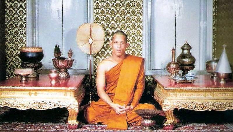 พระมหากษัตริย์ไทย พระเจ้าอยู่หัว ราชวงศ์ ในหลวงรัชกาลที่ 10