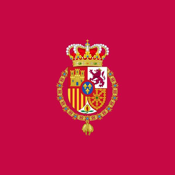 ราชอาณาจักรสเปน