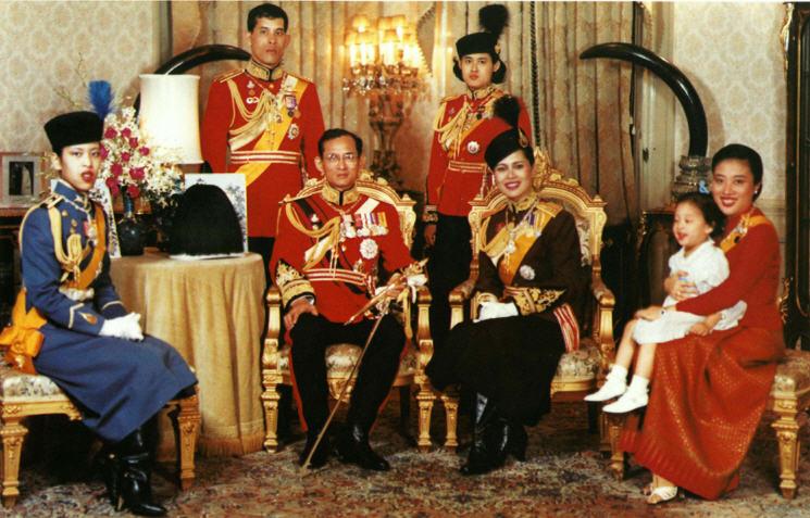 เกร็ดความรู้ เกี่ยวกับ ยศใหม่ของพระราชวงศ์ เมื่อเปลี่ยนรัชกาล