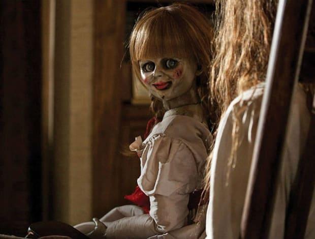 โรคกลัวตุ๊กตา
