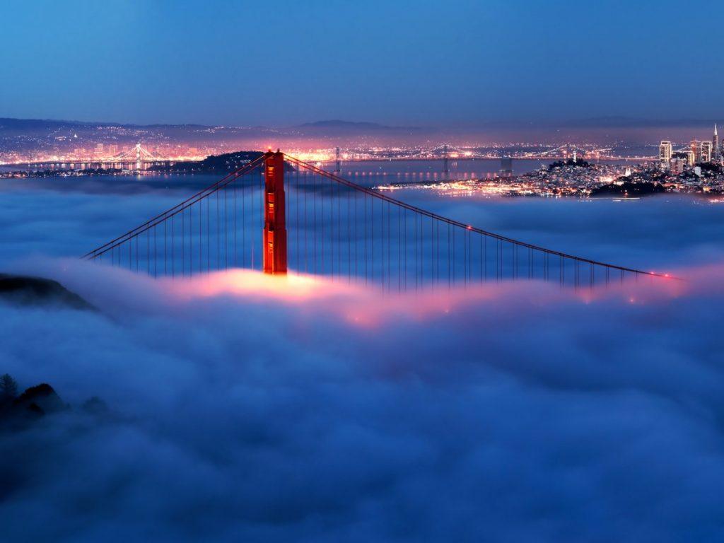 12 San Francisco