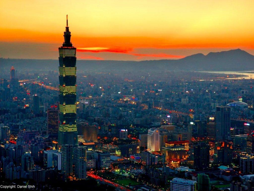 13 Taipei