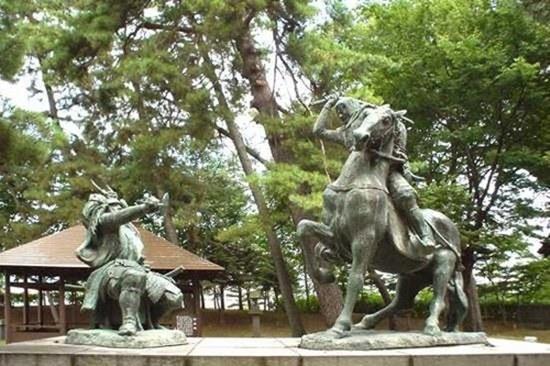 รู้จัก!! 5 สุดยอดขุนศึกซามูไร ที่เก่งกาจที่สุดในยุคเซ็นโกคุ ประเทศญี่ปุ่น