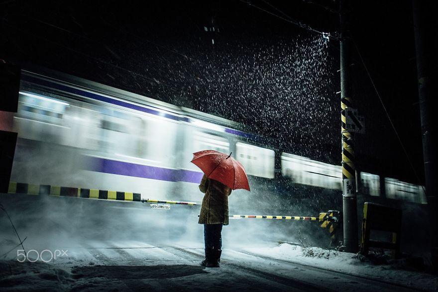 ประเทศญี่ปุ่น ภาพถ่าย ภาพถ่ายแนวสตรีท