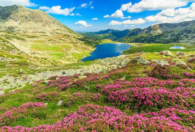 ท่องเที่ยว ธรรมชาติ ภาพทิวทัศน์ ภาพสวย ยุโรป โรมาเนีย