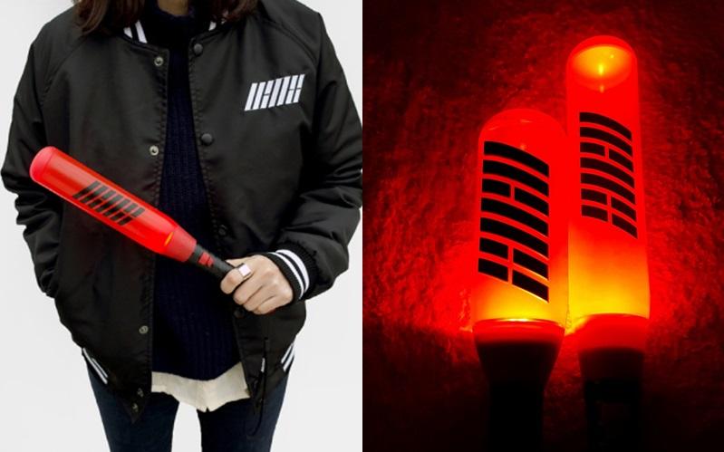 bts EXO GOT7 TWICE แท่งไฟ ไอดอลเกาหลี