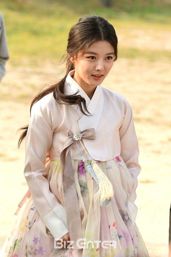 3 Kim Yoo Jung